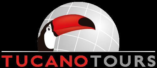 logotipo tucano tours